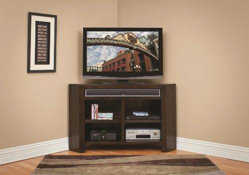 Carlton Tv Console Corner Unit