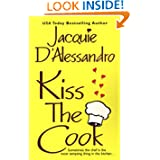 Kiss Cook Zebra Contemporary Romance
