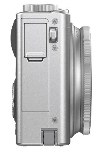 Fujifilm XQ1 12MP Digital Camera with 3.0-Inch LCD (Silver) best price