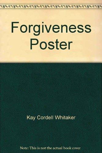 Forgiveness Poster PDF
