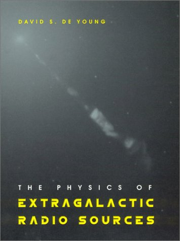 The Physics Of Extragalactic Radio Sources