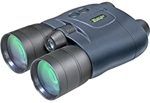 Night Owl Explorer Pro 5X Night Vision Binoculars w Infared Illuminators by Night Owl