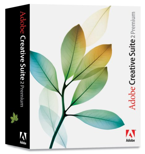 Adobe+Creative+Suites+Premium+2.3+Upgrade+from+CS2+%5BOld+Version%5D