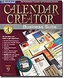 Calendar Creator 9 Business Suite 9