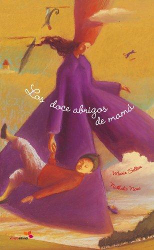 Doce Abrigos De Mama,Los (Violeta Infantil)