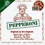 Luigi's Original Pizza Disc: Pepperoni, Originals by the Originals