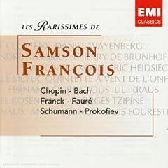 Samson François, sa vie, sa discographie 41EBXZ3D2RL._AA240_
