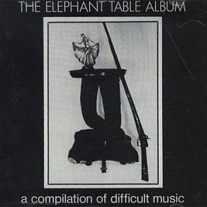 Various - The Elephant Table Album - Zortam Music