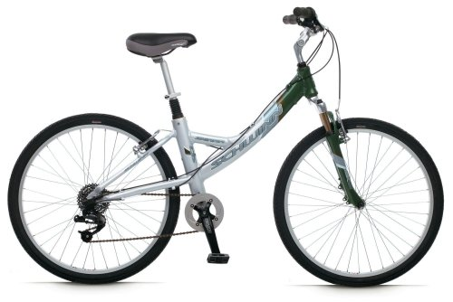 Review Schwinn Sierra DSX Adult Comfort Bike