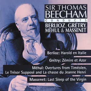 William Primrose Berlioz: Harold In Italy Op 16