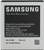 Original OEM Samsung EB-L1D7IBA Cell Phone Battery