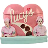 Westland Giftware I Love Lucy Lucy's Chocolate Factory Cookie Jar, 7-1/2-Inch