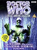 Doctor Who: The Ice Warriors Collection [VHS]