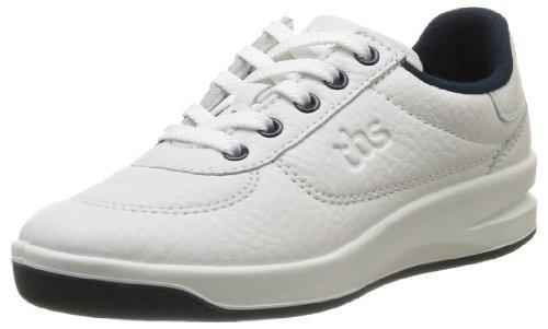 tbs-brandy-zapatillas-de-deporte-de-cuero-para-mujer-blanco-blanc-2727-blanc-marine-36
