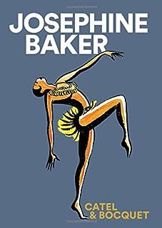 Book Cover: Josephine Baker