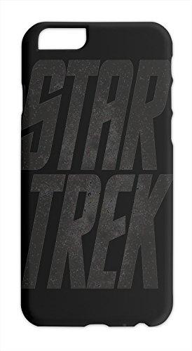 star trek Iphone 6 plastic case