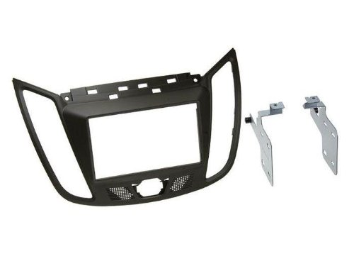 Kit 2DIN FORD C-MAX ap10 - MARRON NB icommander la ref 1519127 chez Ford
