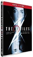 The X-Files - Le Film + Régenération [Pack 2 films]