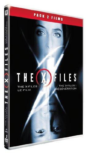 the-x-files-le-film-regeneration-pack-2-films