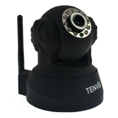 Generic Wireless Cctv Ip Camera Ir Led Night Vision front-1085609