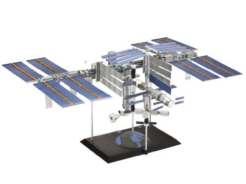 Revell 1/144 International Space Station ISS