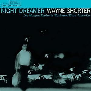 Night Dreamer (180g) [VINYL]