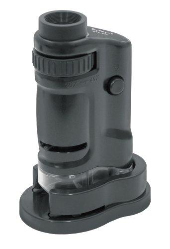 Kenko ドゥネイチャー 携帯型顕微鏡STV-40Mコンパクト