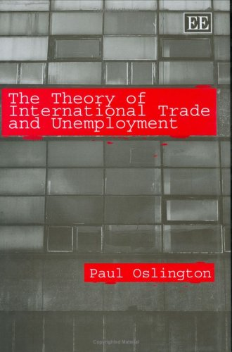 The Theory of International Trade and Unemployment