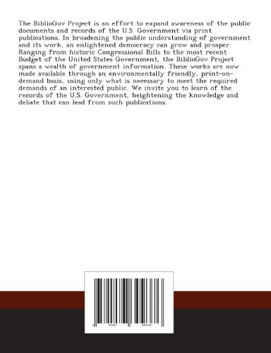 Congressional Record, Volume 151, Issue 92