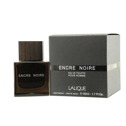 Lalique Encre Noire Eau de Toilette Spray 50 ml
