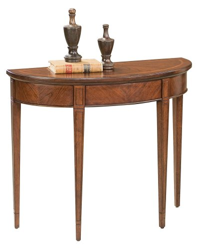 Cheap Butler Specialty Demilune Console Table Plantation Cherry (B0012Z9648)