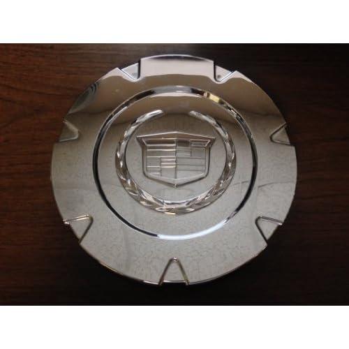 18 Inch 2007-2013 Cadillac Escalade Factory Original Oem Chrome Plated