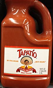 Tapatio Salsa Picante Hot Sauce by Tapatio