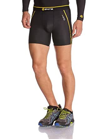 Skins Bio A200 Compression Tight Shorts Black black Size:XS