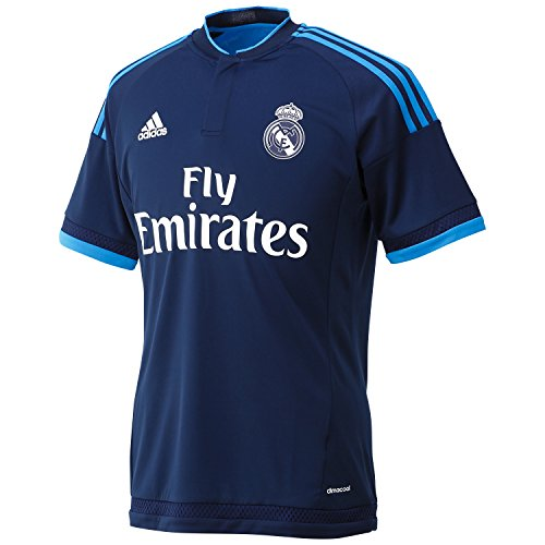 Camiseta Real Madrid original barata 3era equipación