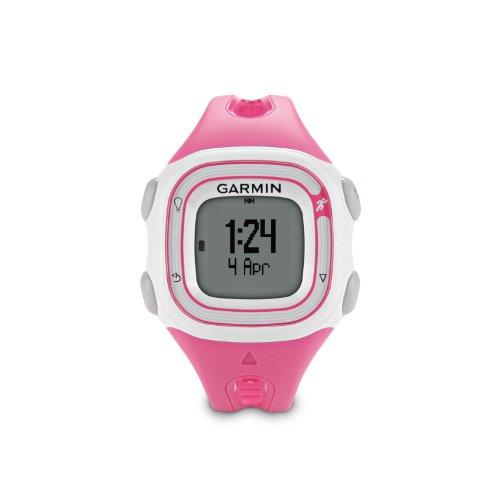 garmin-forerunner-10-gps-watch-pink-white-certified-refurbished