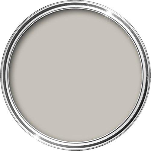 HQC Vinyl Matt Emulsion Paint 5L (Misty Grey)