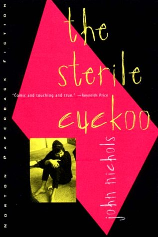 Image for The Sterile Cuckoo (Norton Paperback Fiction)