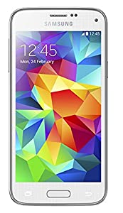 Samsung Galaxy S5 Mini SIM-Free Smartphone - White