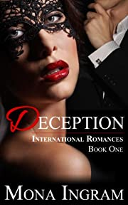 Deception (International Romances Series Book 1)