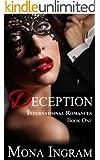 Deception (International Romance Series Book 1)
