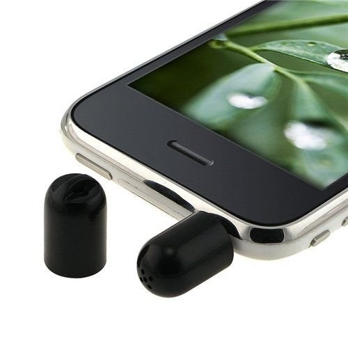 Mini Microphone Mac For Apple Iphone 3G/Ipod/Touch/Classic