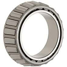"Timken HM220149 Tapered Roller Bearing, Single Cone, Standard Tolerance, Straight Bore, Steel, Inch, 3.9360"" ID, 1.6540"" Width"