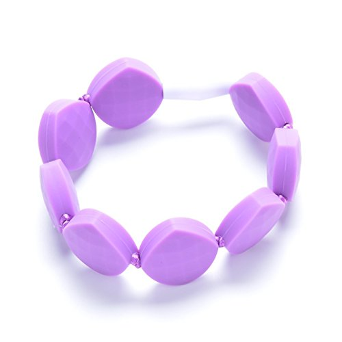 Consider It Maid Baby/Toddler Silicone Teething Bracelet - The Original Bracelet Collection - 1