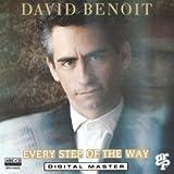 エヴリ・ステップ・オブ・ザ・ウェイ(Every Step Of The Way) (MEG-CD)