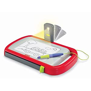 Click to buy Best Travel Games for Kids: Kid-Tough Travel Doodler from Amazon!