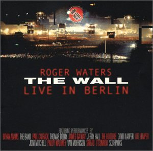 Roger Waters - The Wall Live In Berlin (Disc 2) - Zortam Music