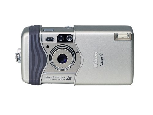 Nikon Nuvis S IX Photo