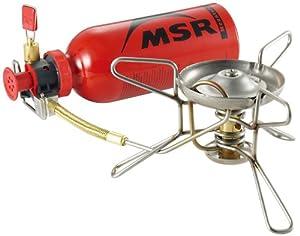 MSR WhisperLite Stove by MSR
