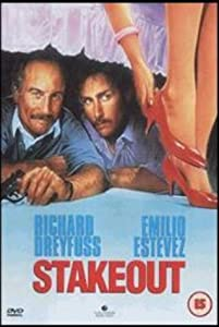Stakeout [DVD] [1987] [1988]